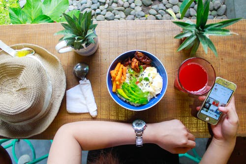 Ilmainen kuvapankkikuva tunnisteilla ateria, elämäntapa, epicure, hedelmämehu