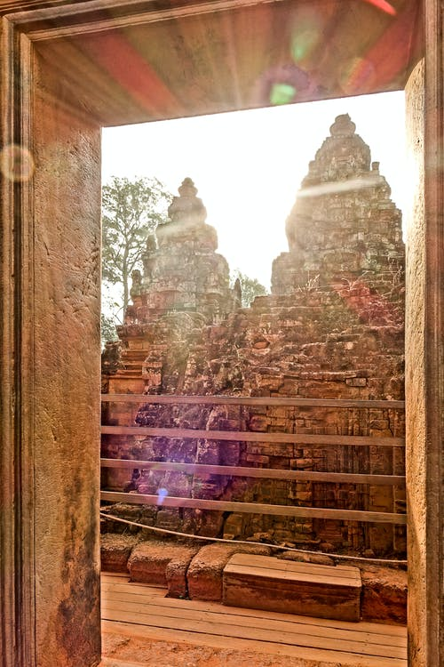 Immagine gratuita di cambogia