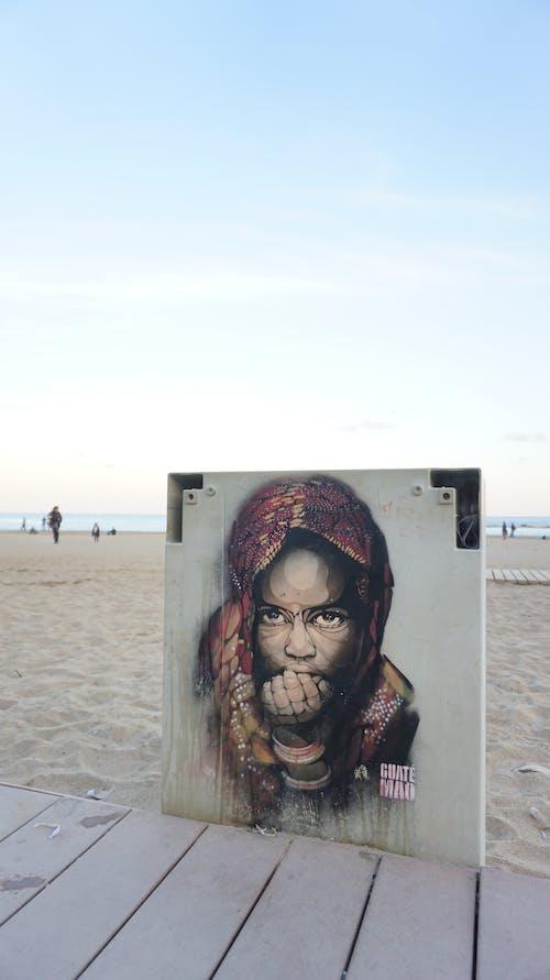 Foto profissional grátis de arte de rua