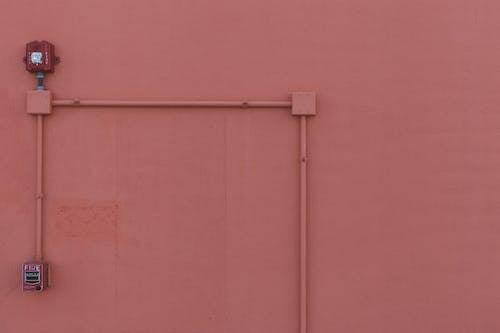 インテリア, インテリア・デザイン, ミニマリズム, 壁の無料の写真素材