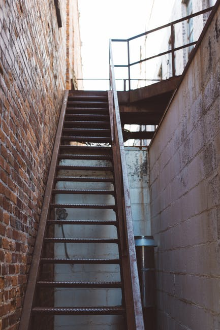 New free stock photo of stairs, building, steps