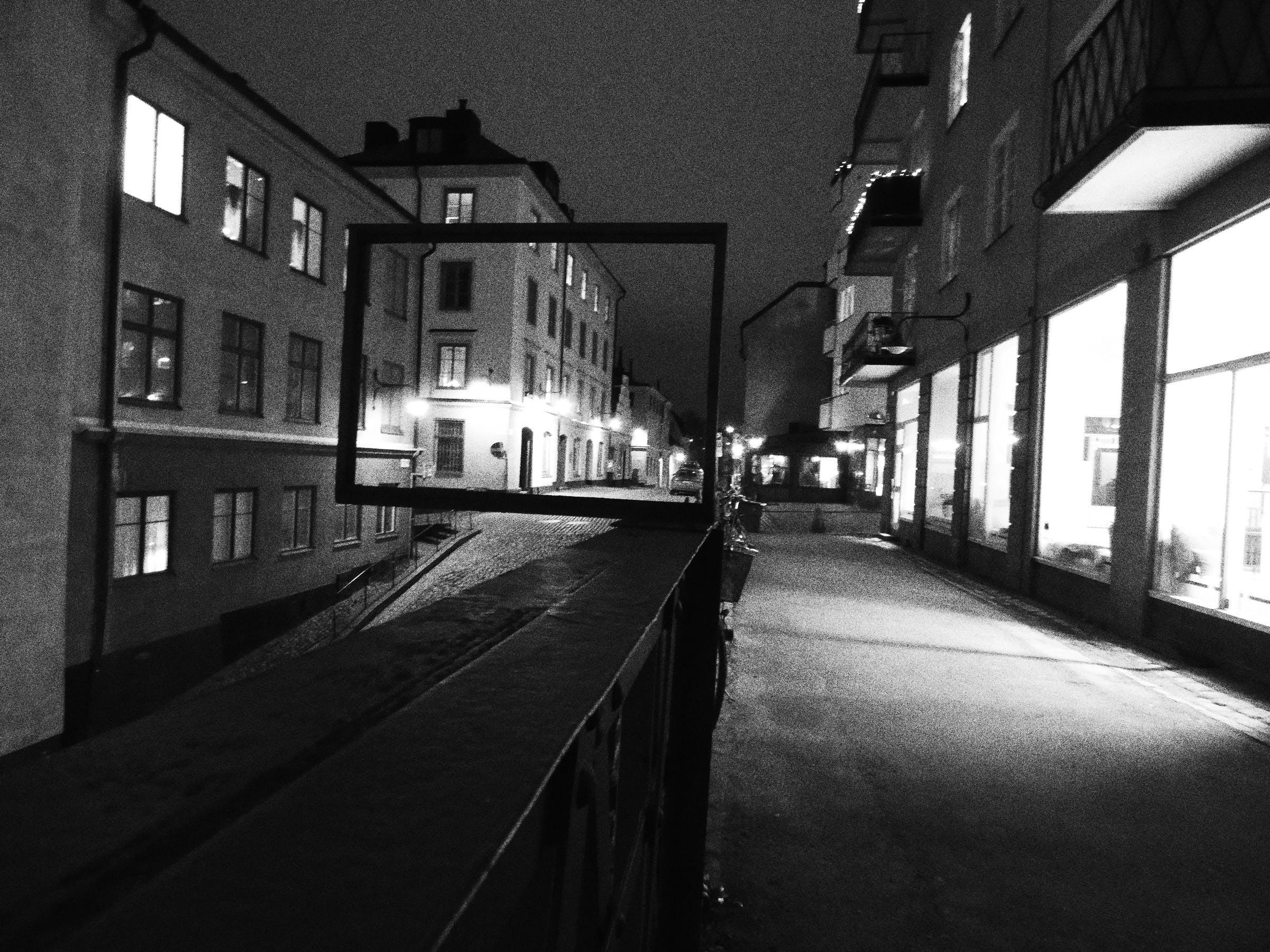 Gratis arkivbilde med europa, nord, ramme, stockholm