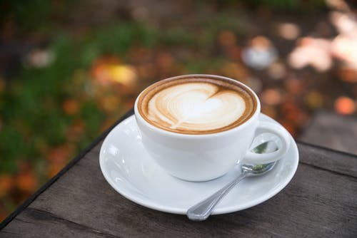 Fotos de stock gratuitas de amor, beber, blanco, café