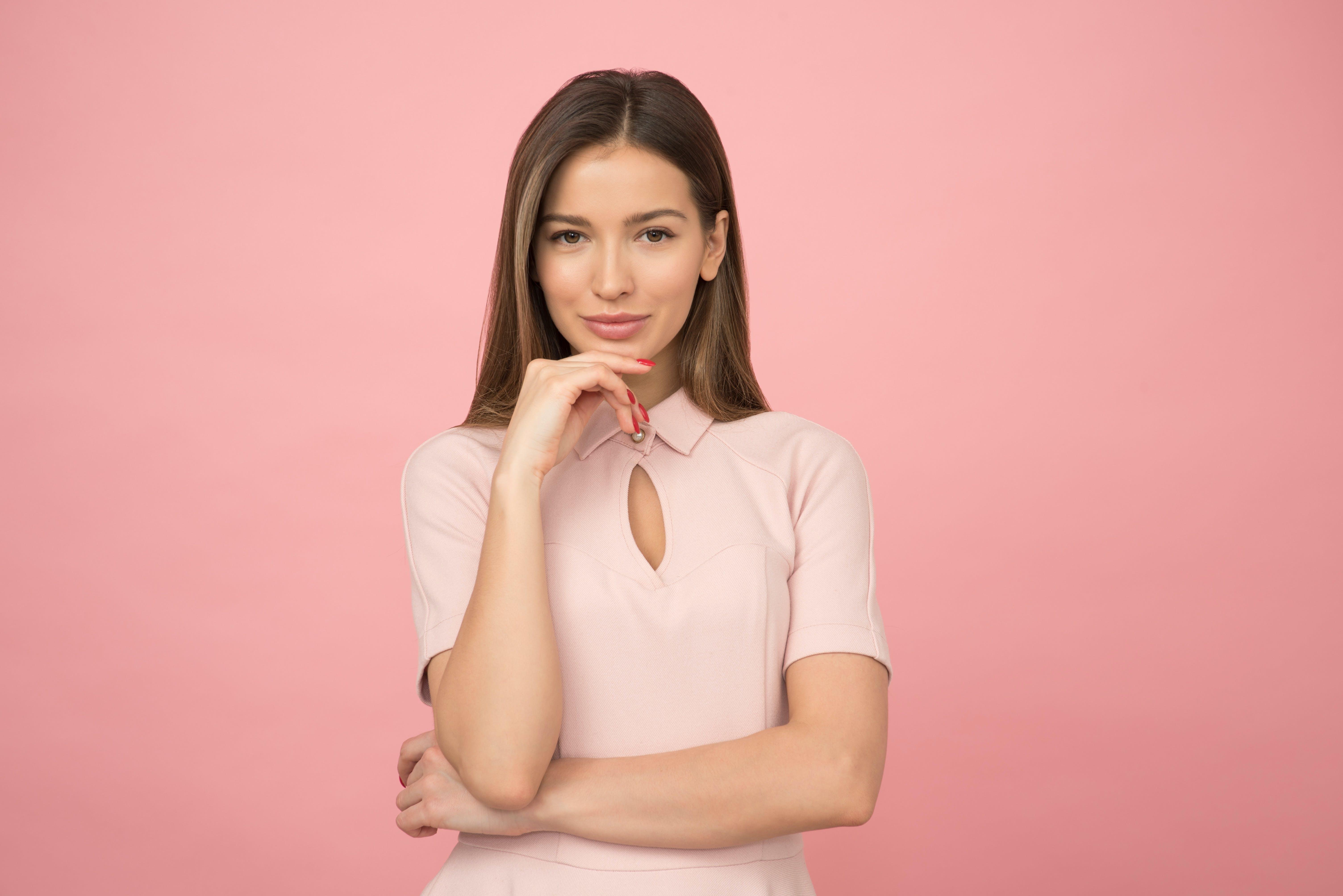Los secretos de las mujeres poderosas