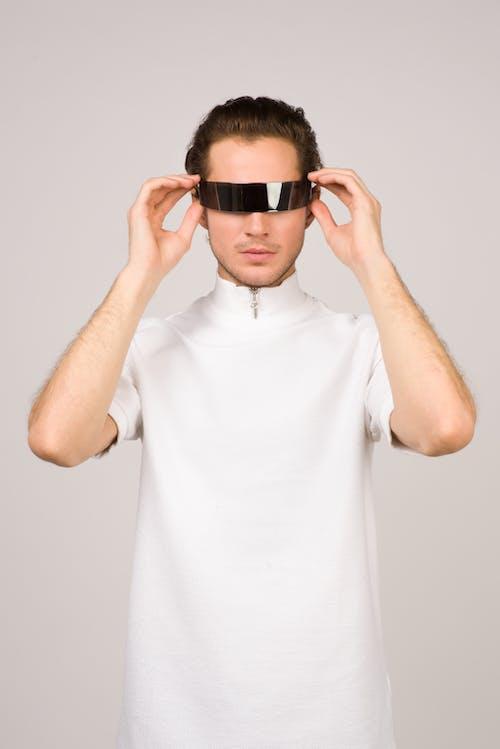 ar, VR, 人, 優雅 的 免費圖庫相片