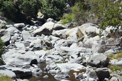 岩の海, 巨石の無料の写真素材