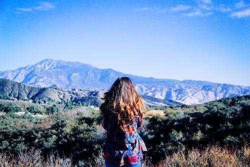 ハイキング, パーク, 人, 冒険の無料の写真素材