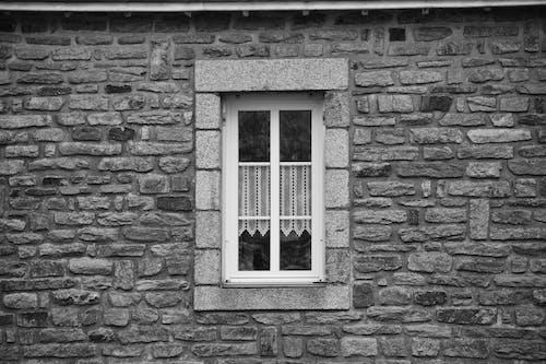 Darmowe zdjęcie z galerii z architektura, fasada, fenetre, maison