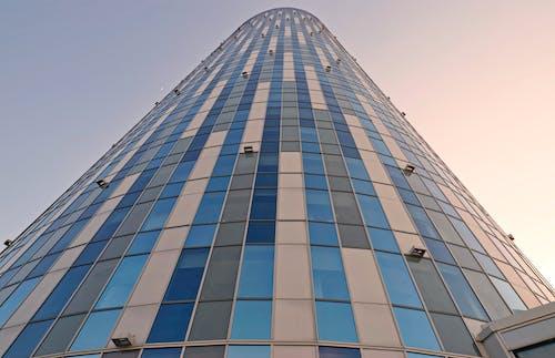 Fotobanka sbezplatnými fotkami na tému administratívna budova, architektonický dizajn, architektúra, budova
