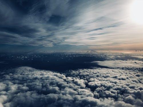 Gratis lagerfoto af aften, dagslys, himmel, landskab