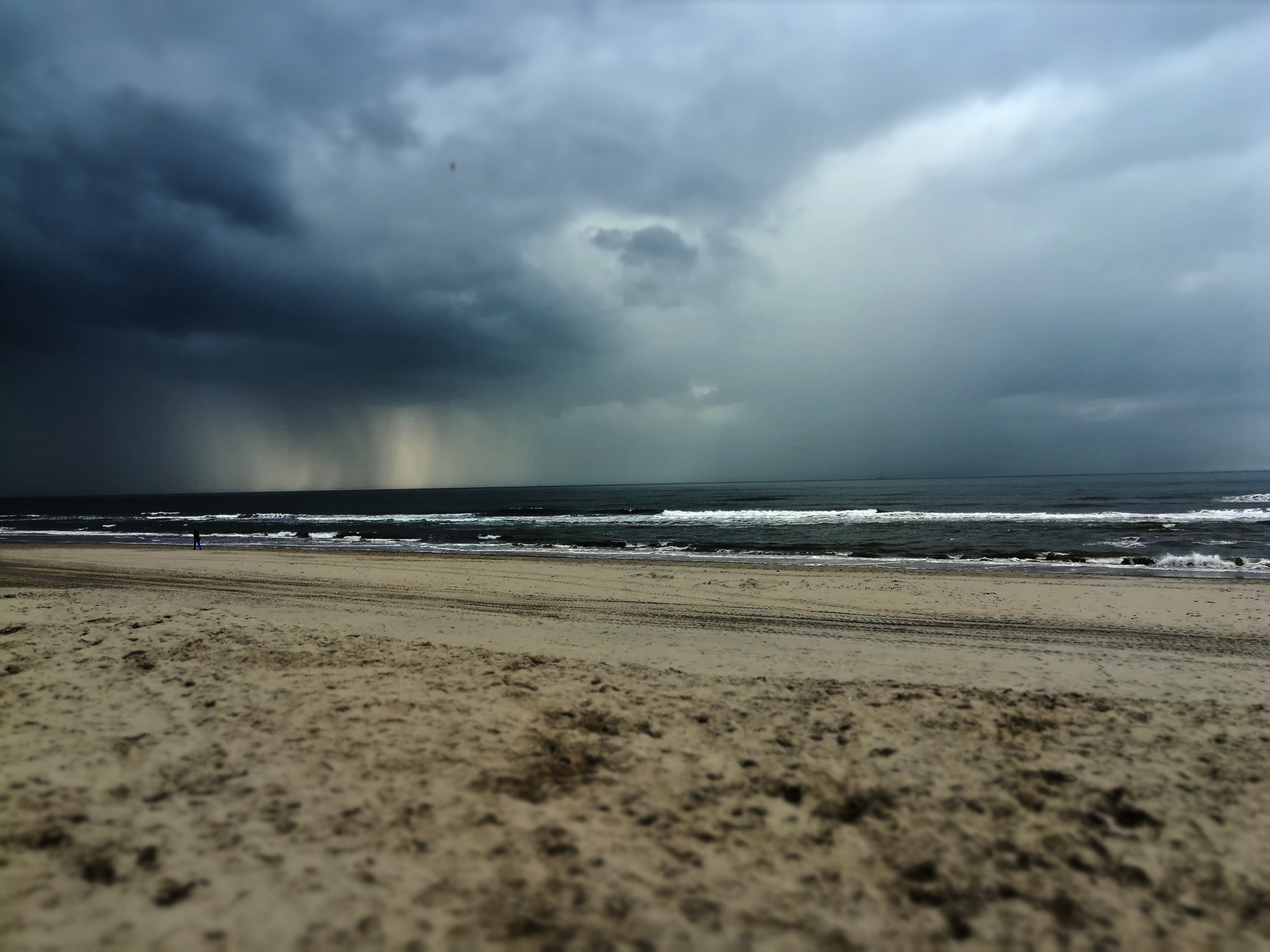 Wetter Nordsee