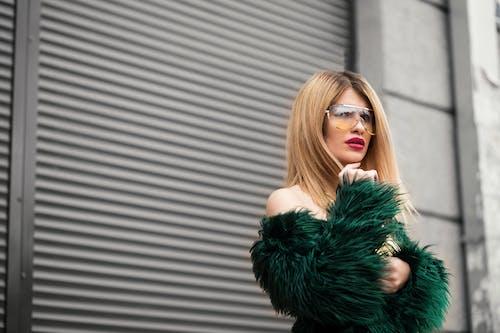 Fotobanka sbezplatnými fotkami na tému atraktívny, blond vlasy, človek, dámska móda