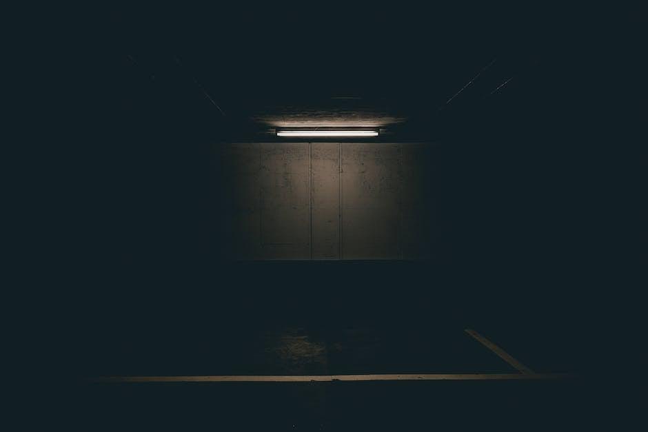 Abstract art black background blur