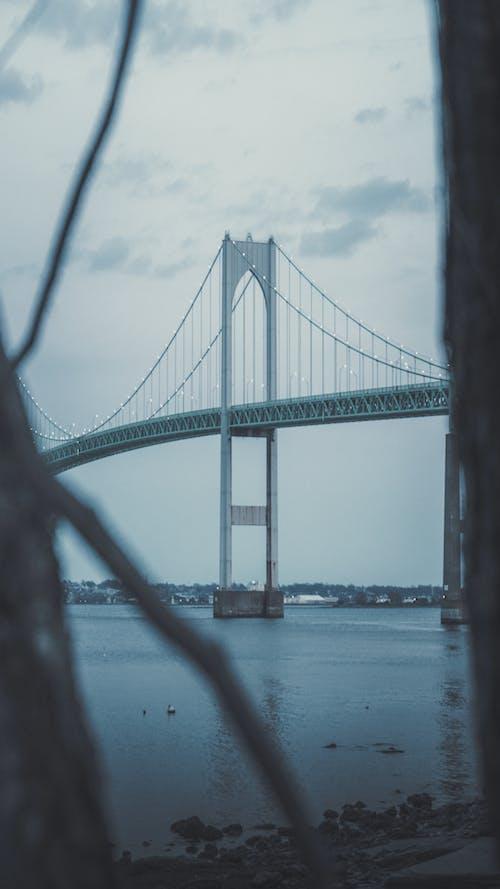 Imagine de stoc gratuită din albastru, apropiere, arhitectură, conexiune