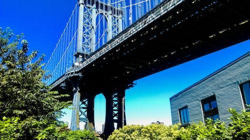 Ingyenes stockfotó brooklyn, híd, Manhattan, New York témában