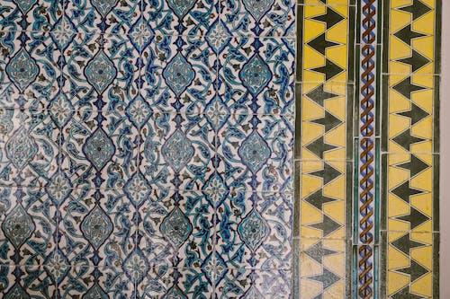 Photos gratuites de architecture islamique, arrière-plan, caire, décor
