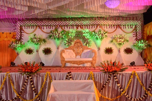 Darmowe zdjęcie z galerii z hinduski, ślub
