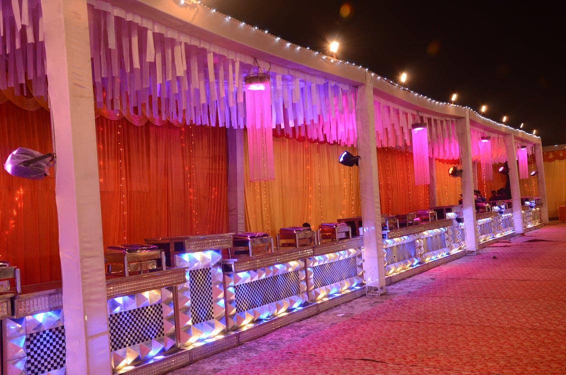 India, orang india, Pengaturan Pernikahan