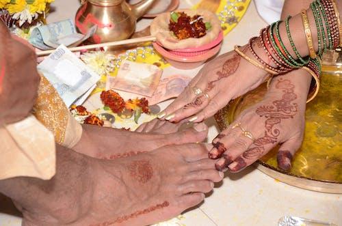 Darmowe zdjęcie z galerii z chłopak, hinduski, mama, ślub