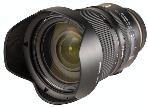 Бесплатное стоковое фото с линза, объектив камеры, фототехника
