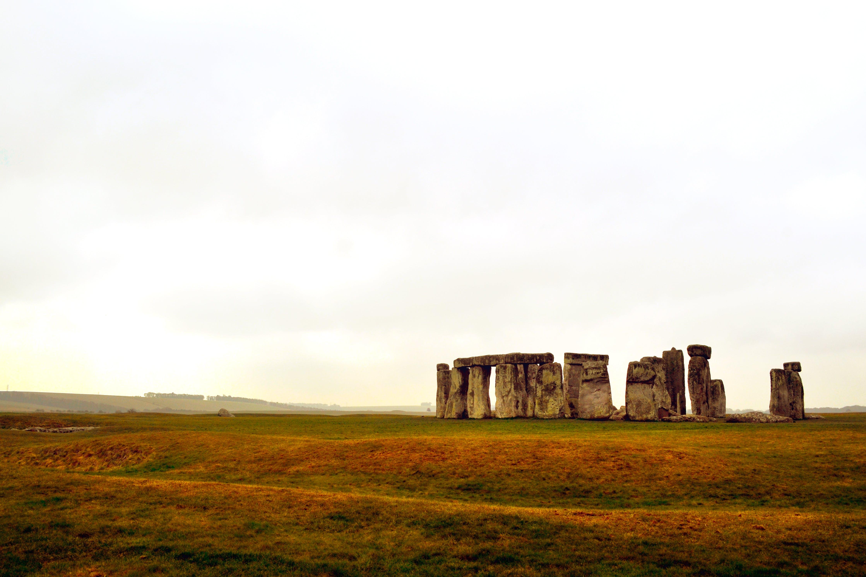 England Stone Hedge