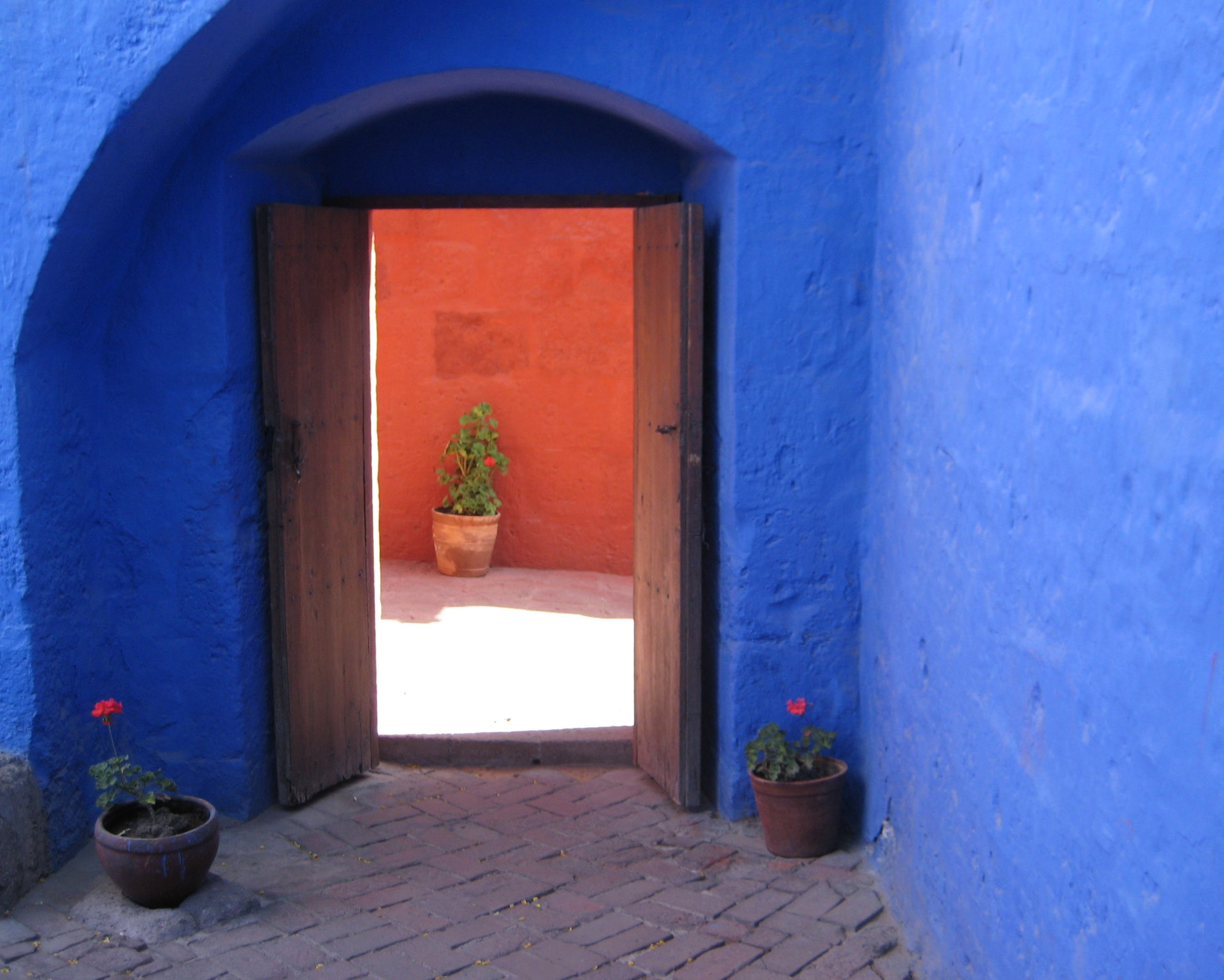 Free stock photo of A new path, doorway, peru, the unknown