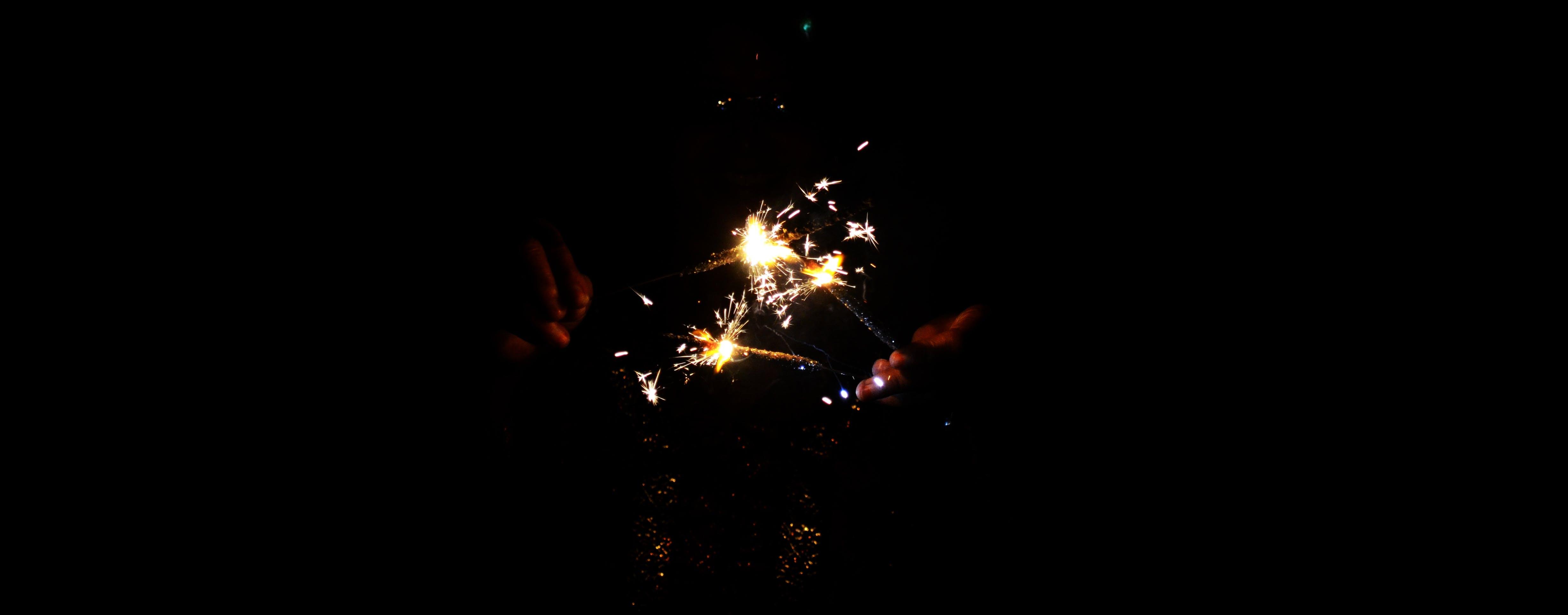 Free stock photo of Diwali, hinduism, sparkles