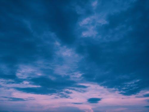 Ilmainen kuvapankkikuva tunnisteilla auringonlasku, pilvi, sininen taivas, taivas