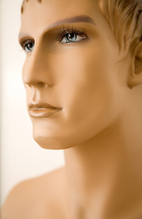 Základová fotografie zdarma na téma figurína, muž, osoba