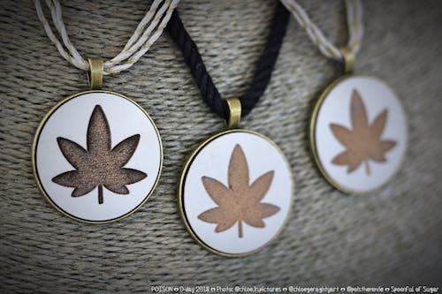 Foto d'estoc gratuïta de blau, bricolatge, cànnabis, coixí