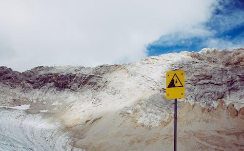 天性, 天空, 山, 山峰 的 免費圖庫相片