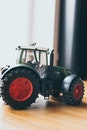 fahrzeug, traktor, spielzeug