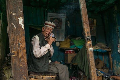 Δωρεάν στοκ φωτογραφιών με άνδρας, Άνθρωποι, αρσενικός, βιομηχανία