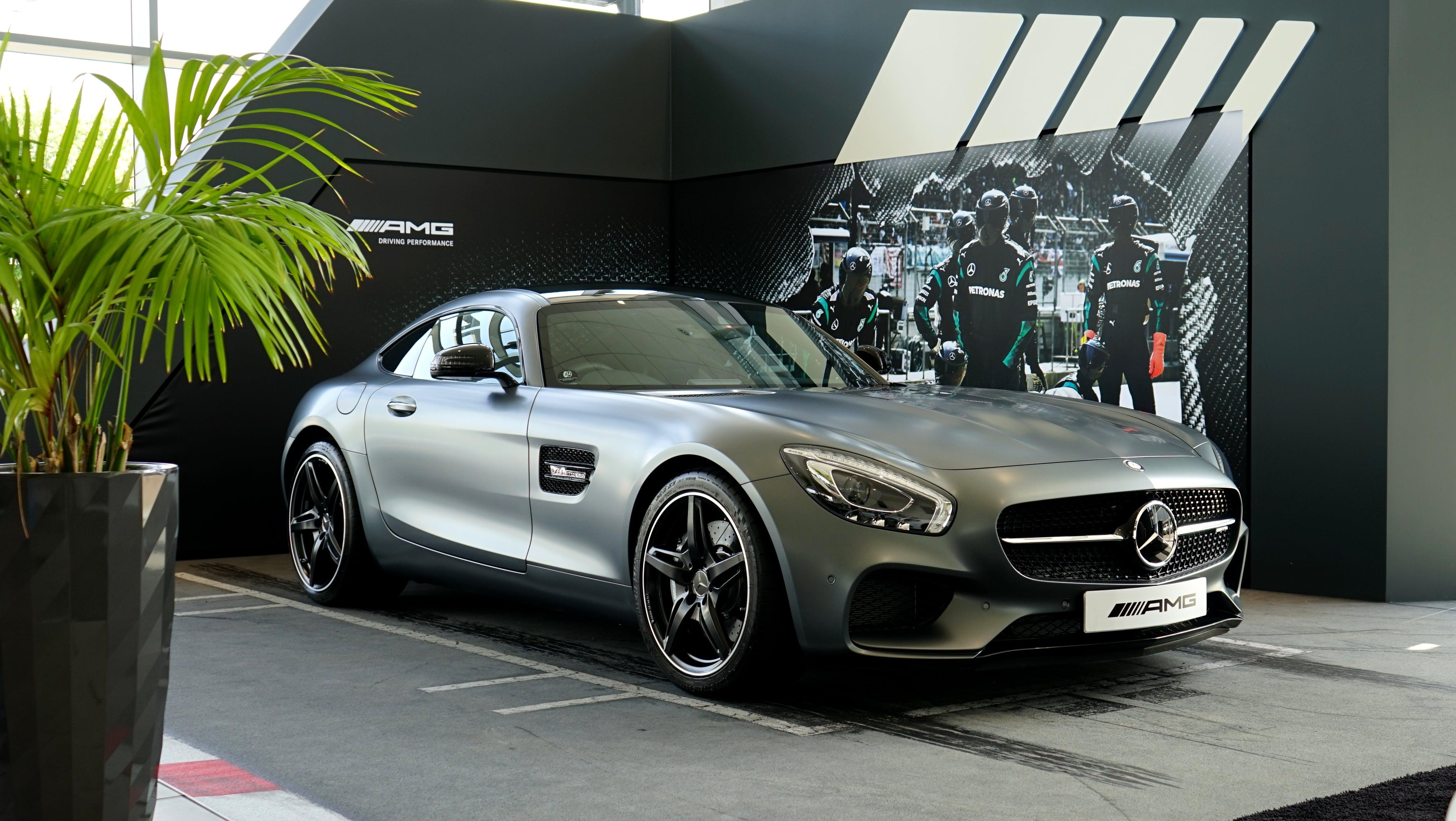 Free stock photo of metal, car, vehicle, luxury
