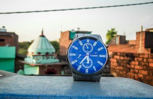 Analog Watch 美國手錶品牌, 城市, 城鎮, 建造 的 免费素材照片