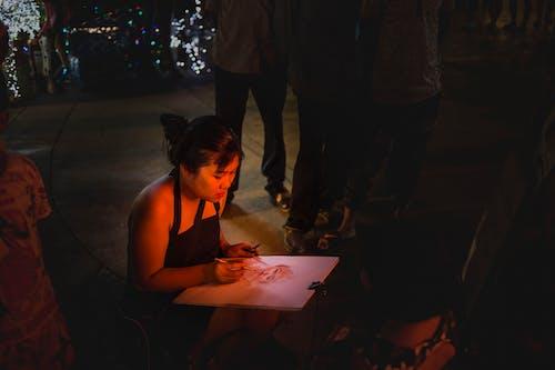 Ingyenes stockfotó álló kép, ázsiai, ázsiai nő témában