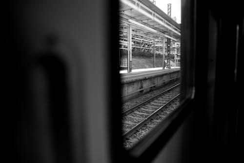 Ảnh lưu trữ miễn phí về ánh sáng, ga tàu, ga xe lửa, hàng