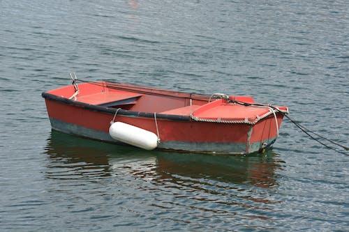 Darmowe zdjęcie z galerii z bark, barque en bois, bateau, calme