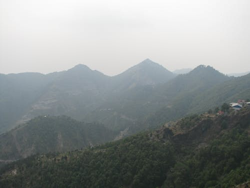Free stock photo of Himachal, Mussoorie
