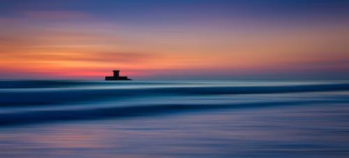 물, 바다, 바다 경치, 반사의 무료 스톡 사진