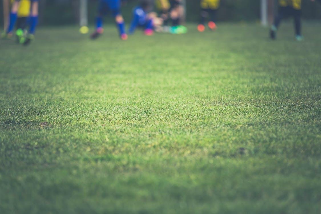 Darmowe zdjęcie z galerii z futbol, gra, piłka nożna