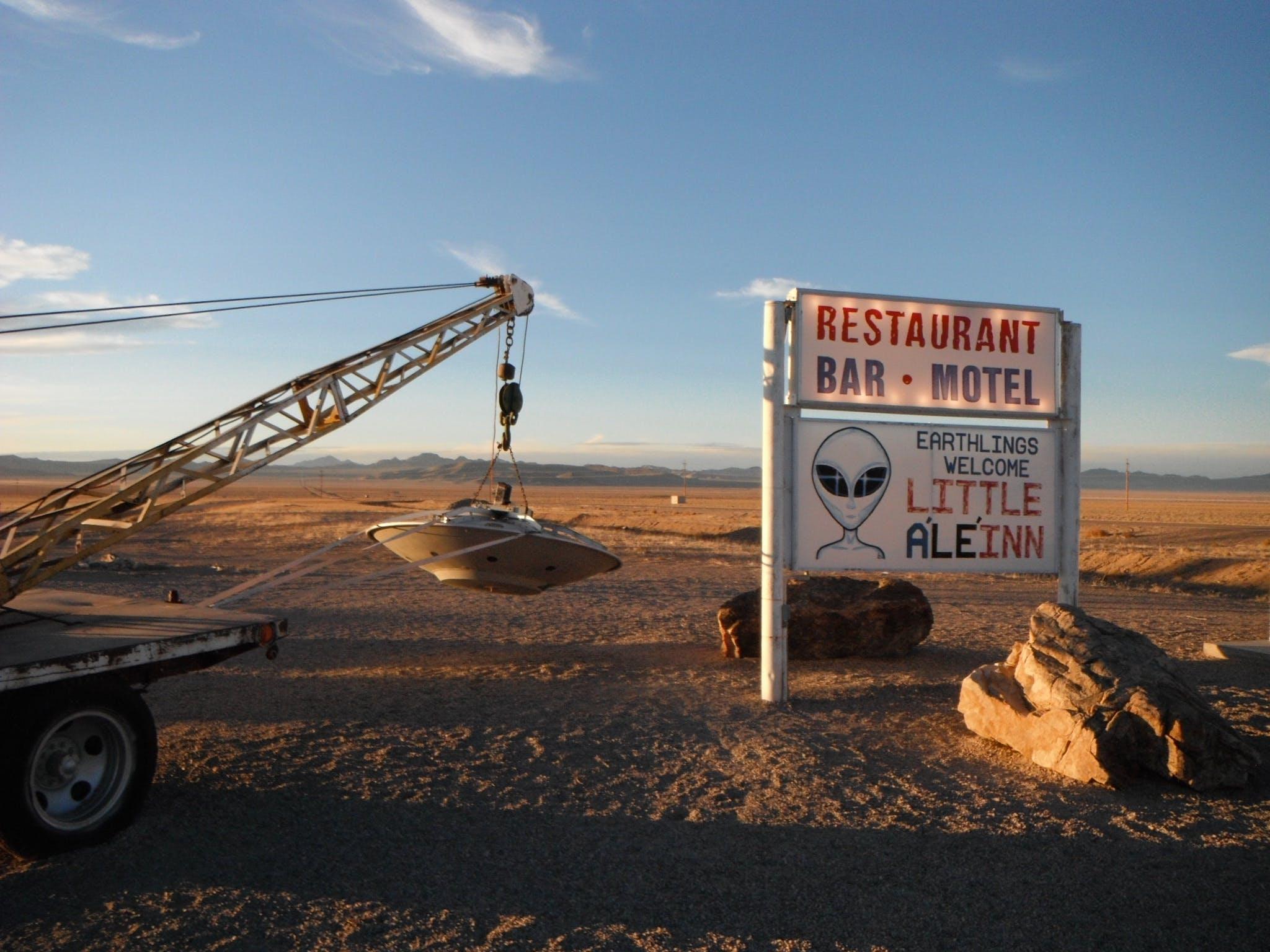 Free stock photo of alien