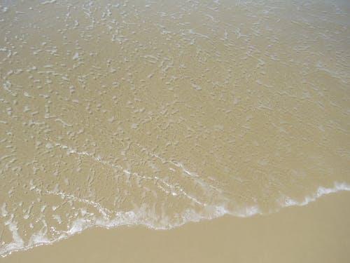 해변 모래의 무료 스톡 사진