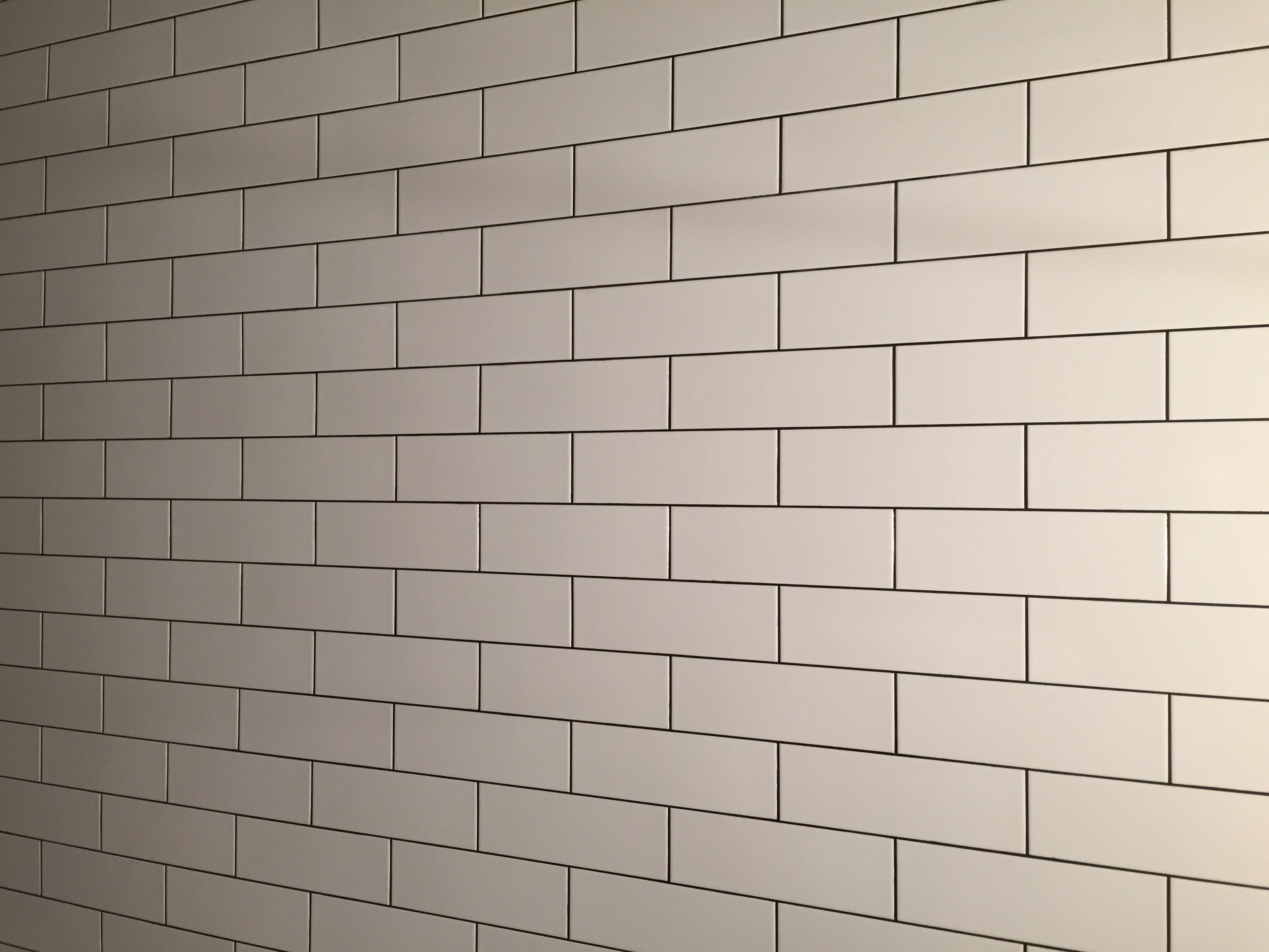 Free stock photo of subway tiles
