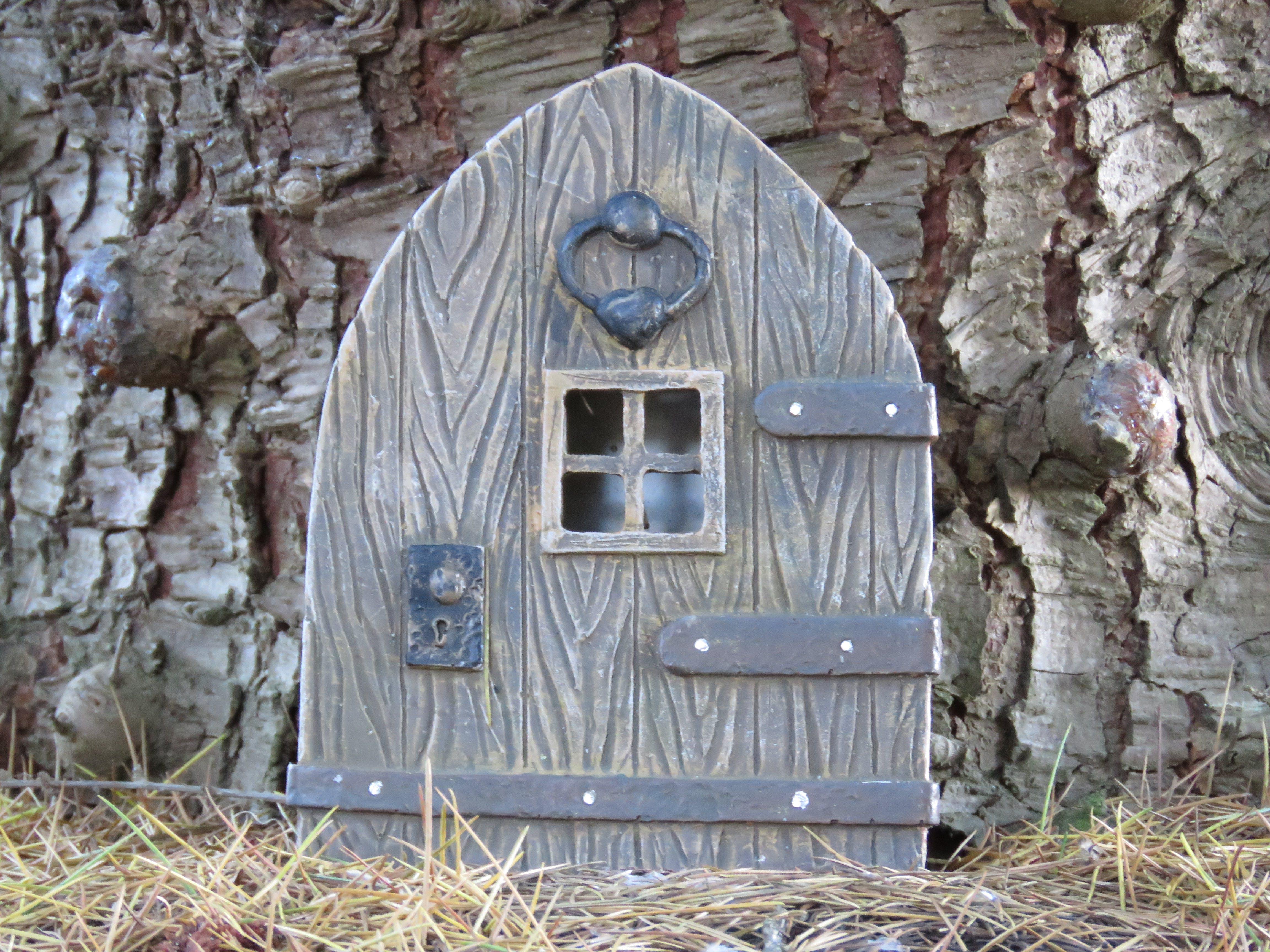 Free stock photo of fairy, Fairy Door