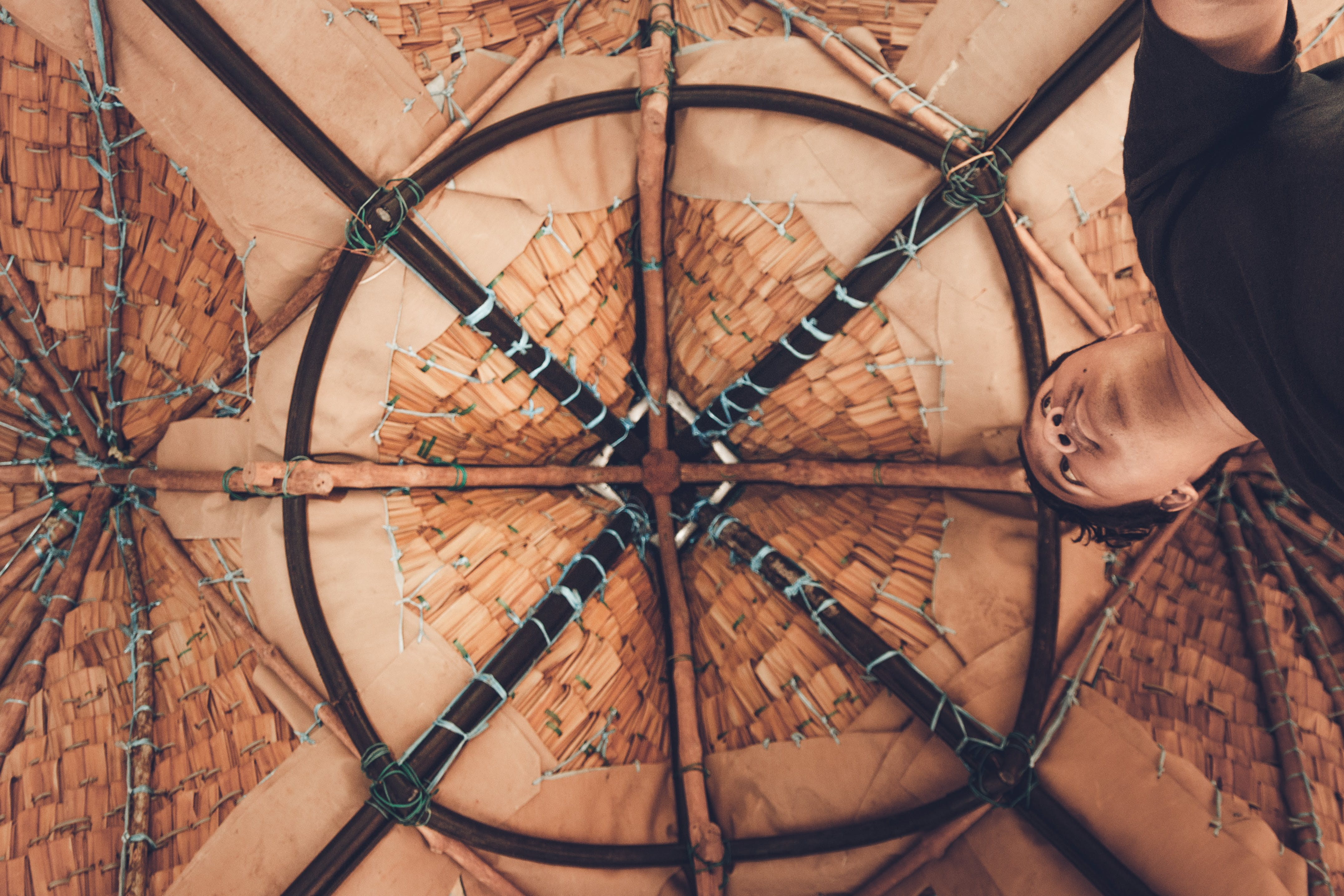 Free stock photo of ceiling, culture, holiday, vacation