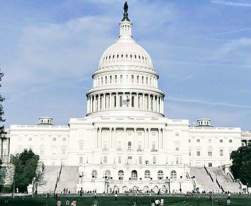 Immagine gratuita di america, Campidoglio, capitol mall, congresso