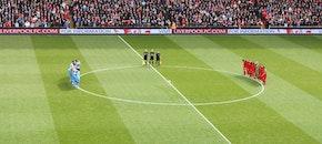 sport, green, football