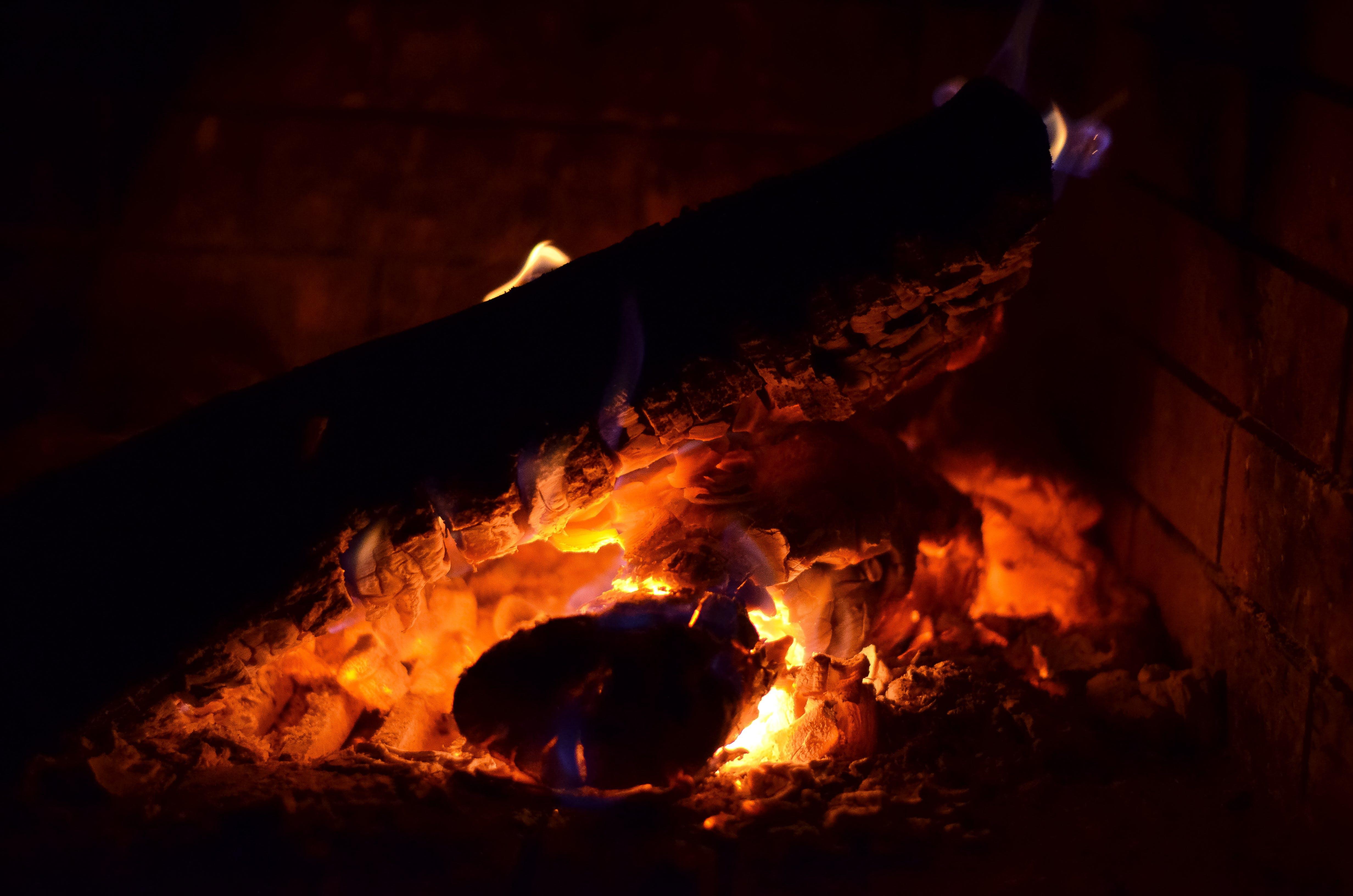 Free stock photo of ash, burn, burning, burnt