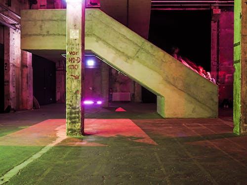 Foto profissional grátis de argamassa, arquitetura, concreto, construção